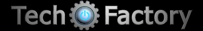 tech Logo psd