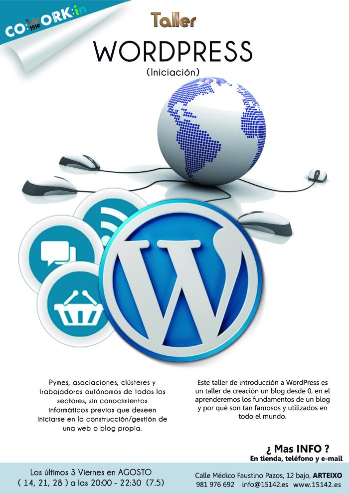 AUG - WordPress
