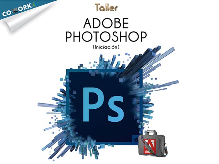 photoshop arteixo coworking
