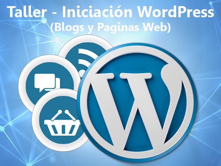 taller WordPress Arteixo Coworking