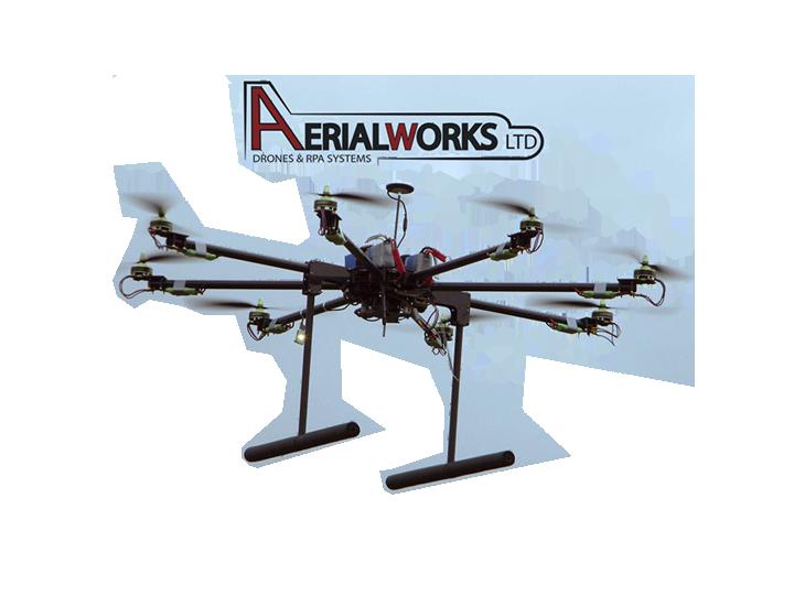 DRONES ARTEIXO COWORKING